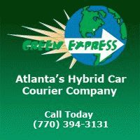 GREEN Express Couriers